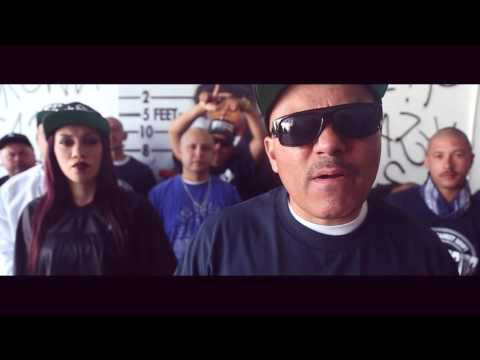 Brownside - M.W.A (Mexicans With Attitude) [Official Music Video] 2016 Bangin Story'z