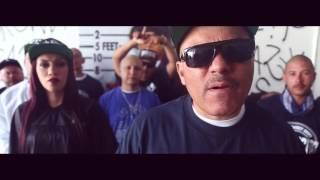 Gambar cover Brownside - M.W.A (Mexicans With Attitude) [Official Music Video] 2016 Bangin Story'z