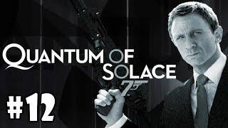 James Bond 007: Quantum of Solace - Walkthrough - Part 12 - Casino Poison (PC HD) [1080p60FPS]