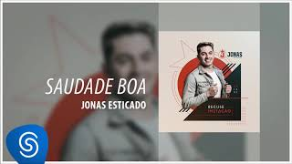 Video Jonas Esticado - Saudade Boa (Recuse Imitação) [Áudio Oficial] download MP3, 3GP, MP4, WEBM, AVI, FLV November 2018