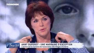 Anny DUPEREY :