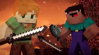 Animation Life 3: TRAILER (Minecraft Animation)