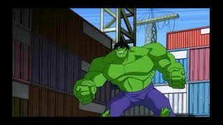 The great quotes of: Hulk