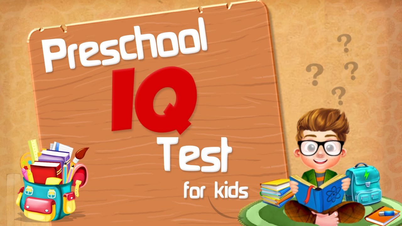 iq test for preschoolers preschool iq test for ios android gameplay trailer 346