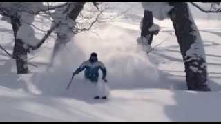 For those who already missed the snow, we present you a special vid...