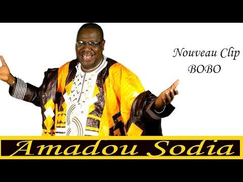 Amadou Sodia BOBO