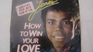 spencer jones   how to win your love