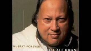 wada kar kay sajan nai aya By Nusrat fatah ali khan Part 1