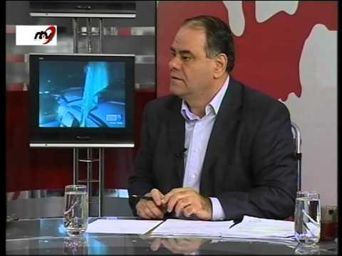 Tribuna Electorala - 22.11.01 (invitati Stancu Aurel, Tiber Gheorghe, Blandu Danut)