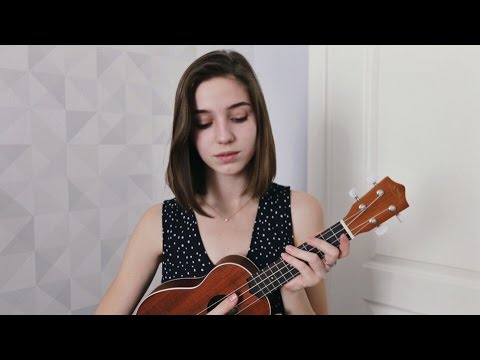 The Mamas & the Papas (Doris Day)  - Dream A Little Dream of Me (ukulele cover by Daisy)