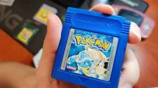 Rề viu đồ cổ: Máy Chơi Game Huyền thoại của Nintendo, đã gần 20 tuổi mà vẫn chơi nuột như gái 18 :(