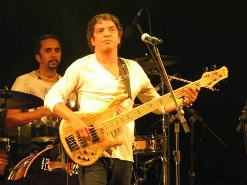 """ARTHUR MAIA """"Medley: Hey Jude/ Jú/ Continuum/ Amazonas"""" - Rio das Ostras Jazz & Blues Festival"""