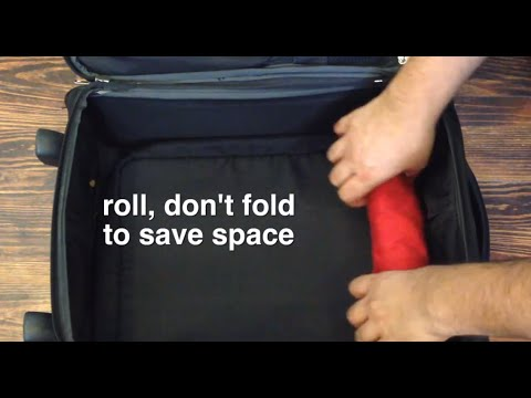 Thumbnail: Coolest Travel Hacks - Tricks for a smart traveller