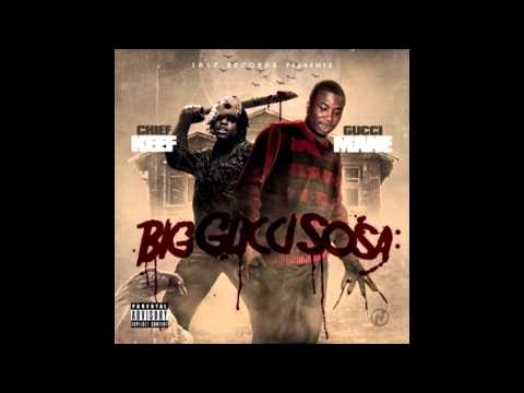 Gucci Mane - Banger ft. Chief Keef (Bass Boosted)