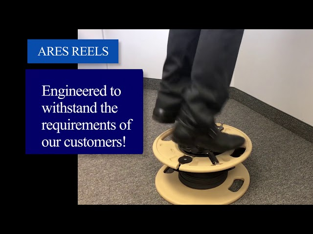 AFSI - ARES Reel