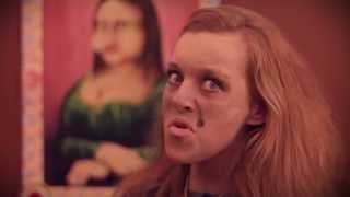 Perníková chaloupka jinak... (Katy Perry - Last Friday Night parody)