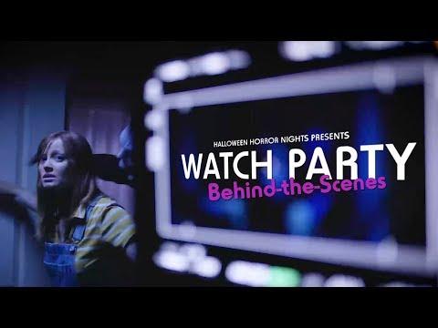 halloween-horror-nights-2019-tv-spot---behind-the-scenes