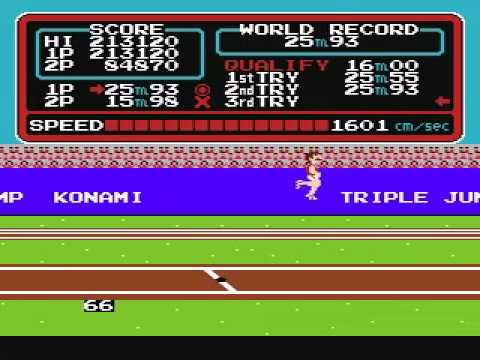 TAS Track & Field NES in in 12:55 by Phil Côté