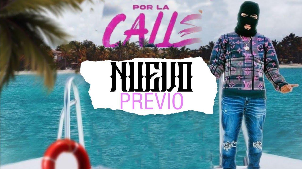 Nuevo Previo - Por La Calle - El Makabelico