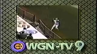 CHICAGO CUBS 1984 :   WGN OFFICIAL INTRO IN  (((STEREO SOUND)))