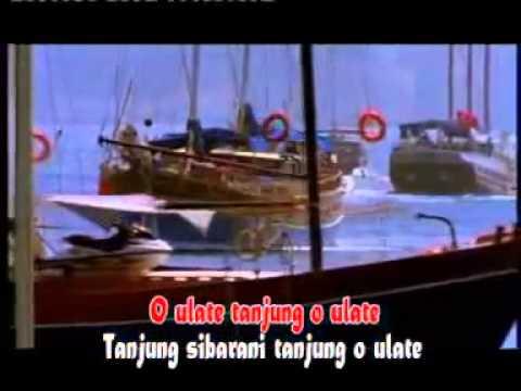 Lagu Anak Indonesia O Ulate