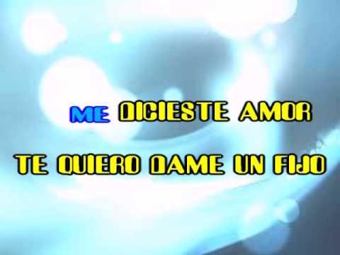 Armando De Razza - esperanza d'escobar (Base Karaoke)