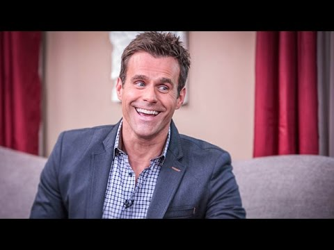 Home  Family  Cameron Mathison chats about The Christmas