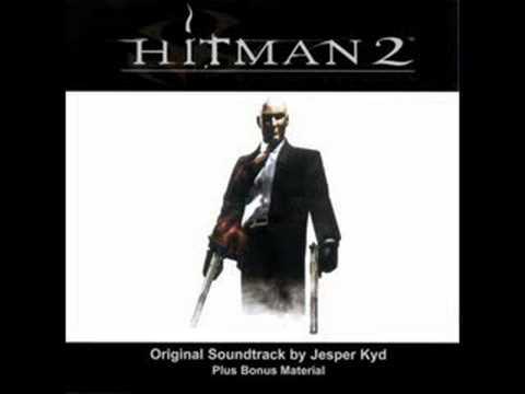 01 Hitman 2 Main Title mp3
