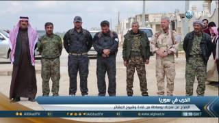 تقرير   مجلس منبج العسكري يفرج عن 25 سجينا متهمين بالتعاون مع داعش