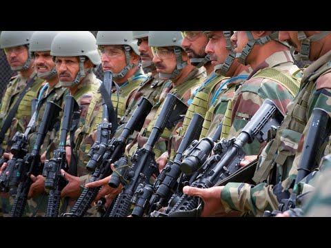 US warns War-China (Oct 13,2020) Indian Prepare 60,000 Troops to Deployed at LAC Border
