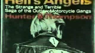 Historia de los Angeles del Infierno / Hell Angels parte3