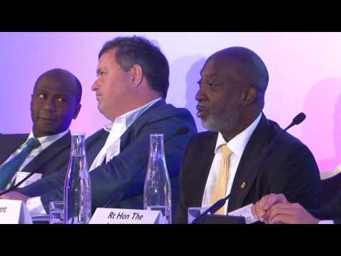 DOING BUSINESS IN GHANA  SESSION 2  Q&A