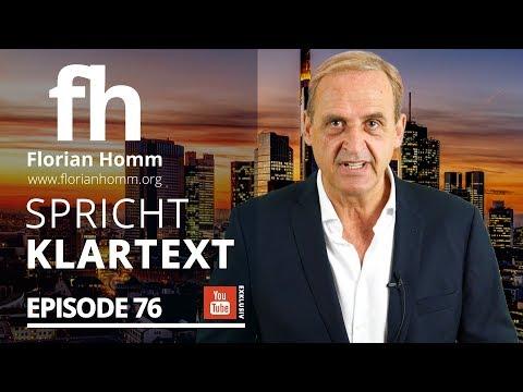 Financial Engineering - Aktienrückkäufe und die US Steuerreform | Florian Homm spricht Klartext #76