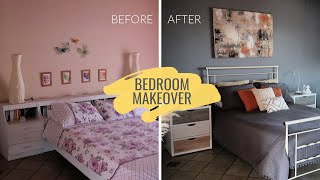 EXTREME MAKEOVER & ROOM TOUR | ΥΠΝΟΔΩΜΑΤΙΟ | Vassiliki Vsl