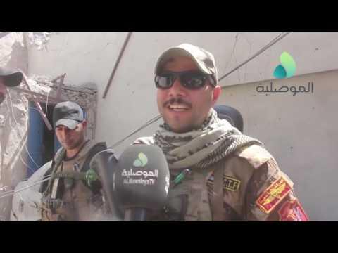 Battle : Mosul Old City war part 3