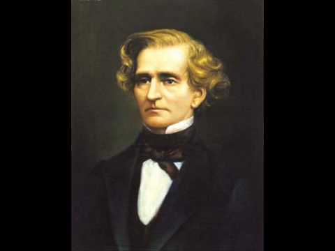 Berlioz, symphonie fantastique 2nd mov  A Ball