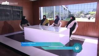 Lajna Talk (Ladies) at Jalsa Salana Germany 2015 - Islam Ahmadiyya