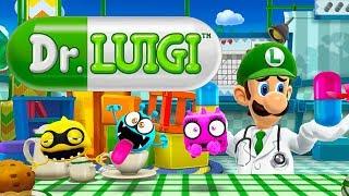 REVIEW - Dr. Luigi