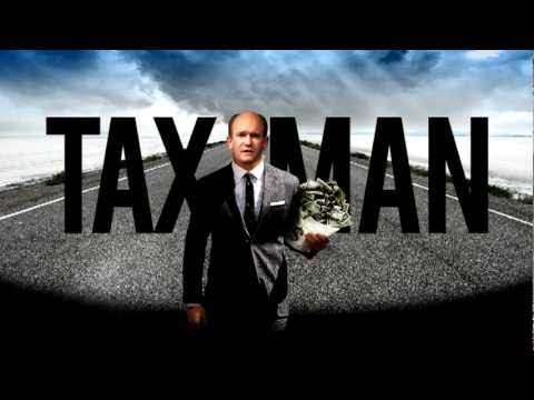 Chris Coons the Taxman