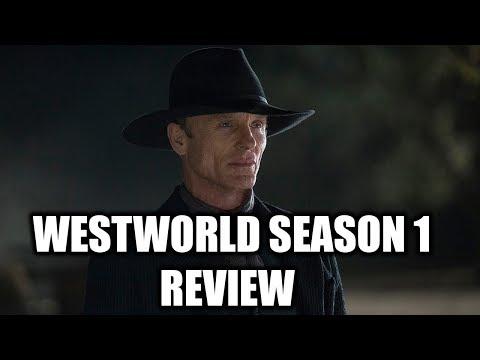 Westworld Season 1 REVIEW!