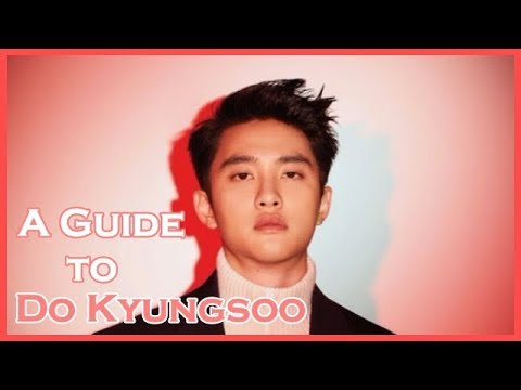EXO's D.O. GUIDE