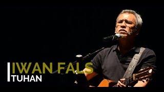 Iwan Fals - Tuhan + Lirik - Lagu Tidak Beredar