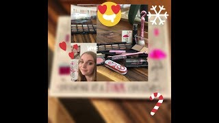 Adventskalender Make-Up I Youstar I Dreaming of a Pink Christmas