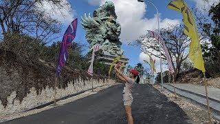 Download Video A Trip to GWK (Garuda Wisnu Kencana Cultural Park) | Bali MP3 3GP MP4