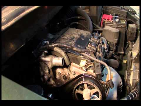 Timing Belt 1997 2010 Toyota V6 Sienna Highlander Camry