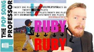 TØP TUESDAY: RUBY EXPLAINED