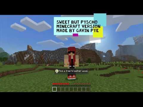 Download sweet but psycho Minecraft version