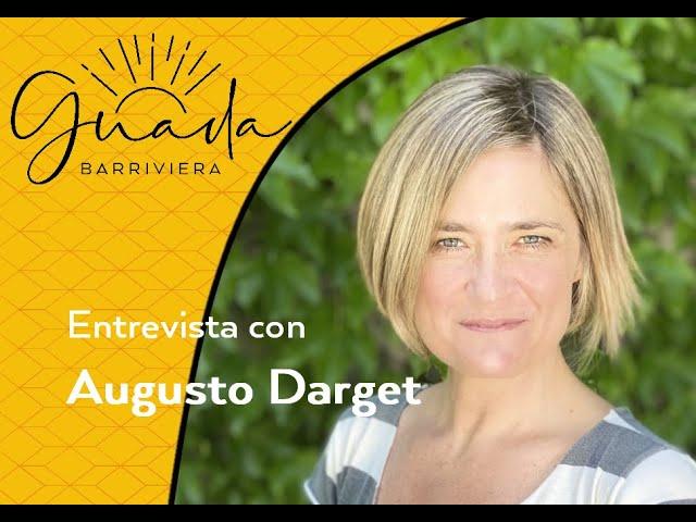 Augusto Darget: Ingresó al mercado por necesidad, pero no le costó pasar de butaquero a referente