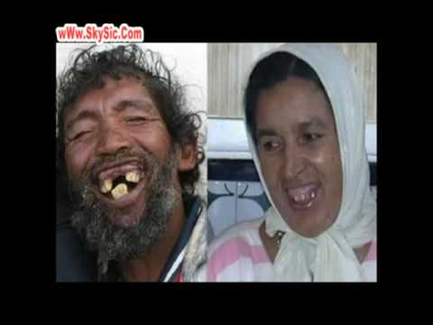 le plus beau couple de l 39 ann e 2009 maroc morocco. Black Bedroom Furniture Sets. Home Design Ideas