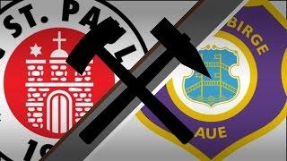 Fc st. pauli - erzgebirge aue | saison 2016/17 trailer